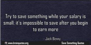 save Something